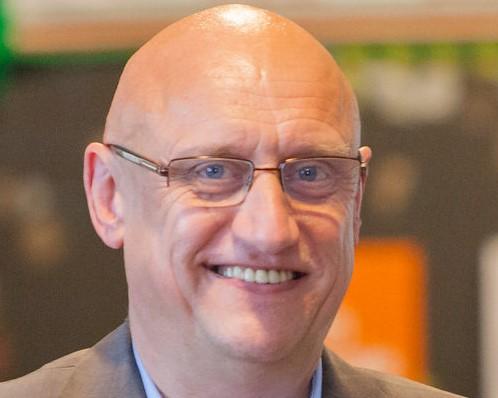 Cees van Schaik MBA