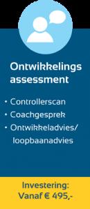 ontwikkelings-assessment