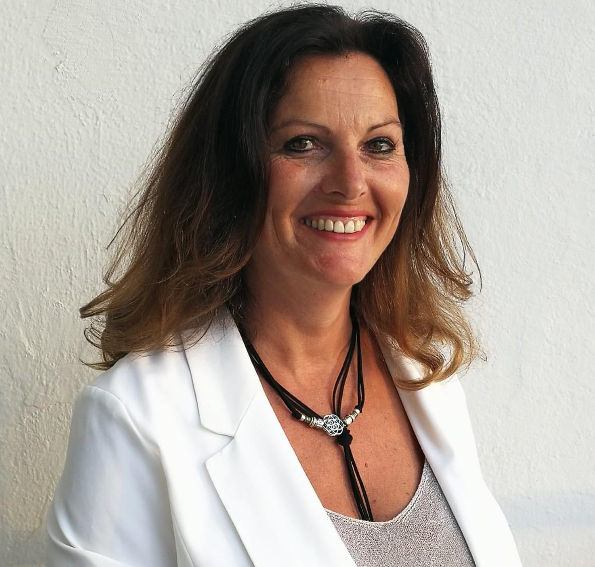 Jolanda van der Steen